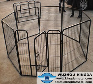 outdoor-folding-animal-cage-1