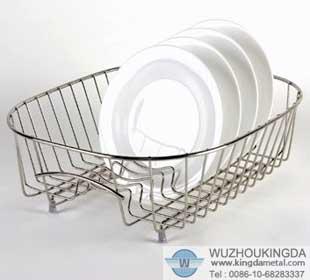 Sink Drainer Rack,sink Dish Drainer Wuzhou Kingda Wire Cloth ...