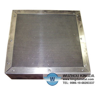Wire  Grease   Wire Mesh Grease Filter Wire Mesh Grease Filter Manufacturer Wuzhou